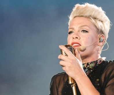 P!nk Tested Positive for Coronavirus