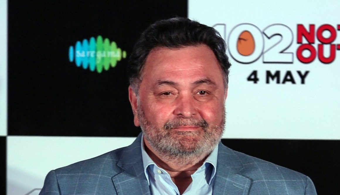 Rishi Kapoor, Indian Film Legend, Dead at 67