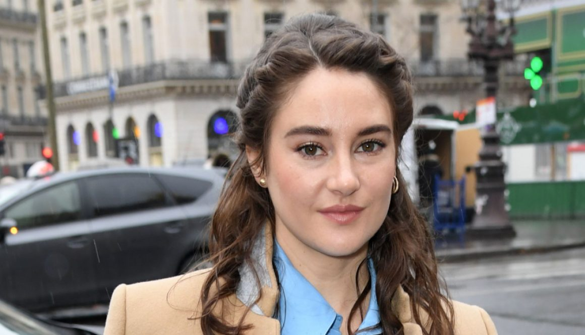 Shailene Woodley's Career Nearly Ended Due to Illness in Her Early 20s