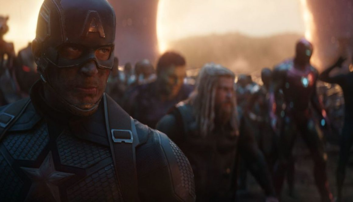 The Russo Brothers Share 'Avengers: Endgame' Behind-The-Scenes Videos and Secrets