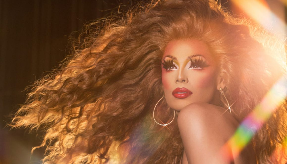 Valentina Talks 'All Eyes on Me' & 'La Casa de las Flores' Netflix Debut