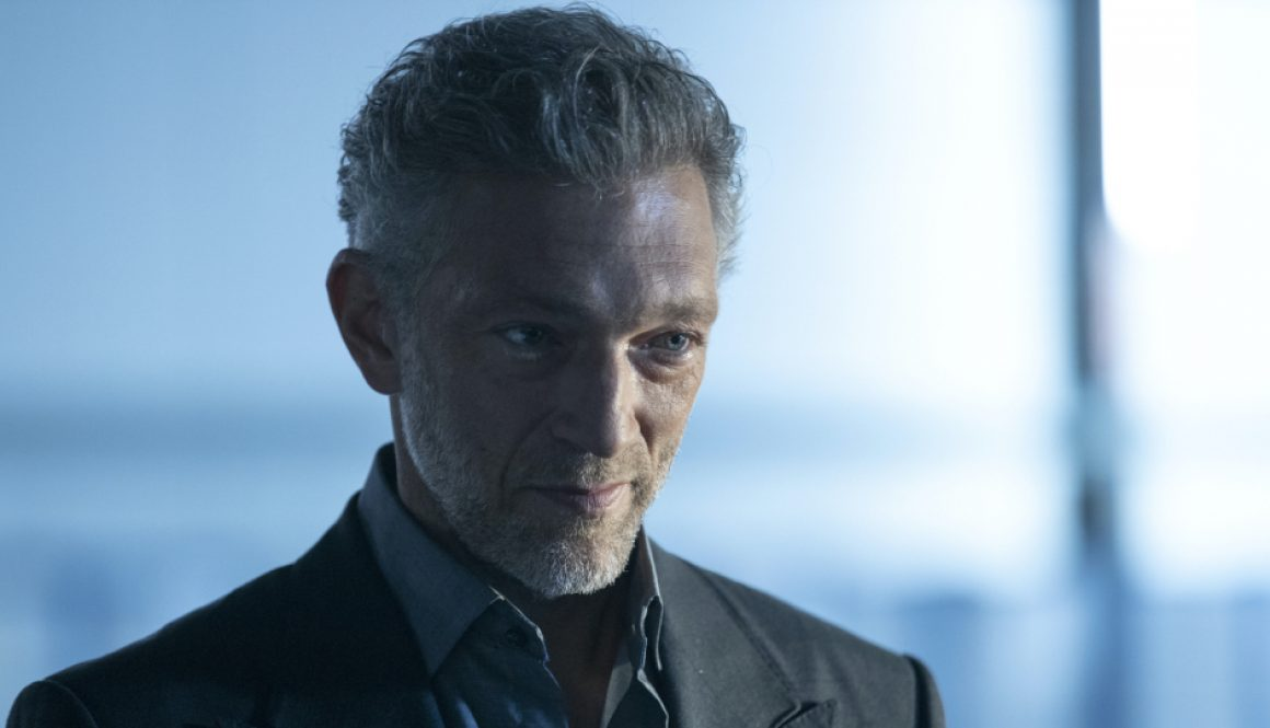 'Westworld': Vincent Cassel Answers 5 Burning Questions From Season 3 Episode 5