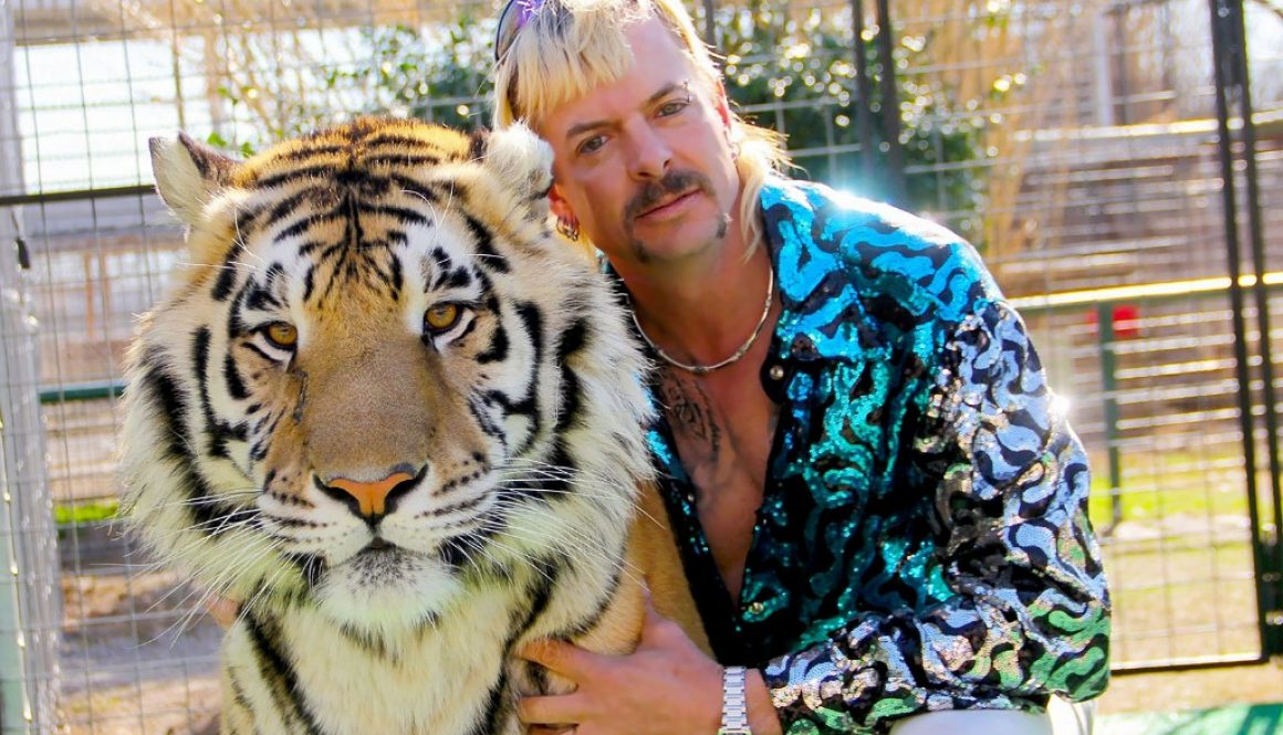 You Have to Hear These 7 Claws-Out Covers of 'Tiger King' Joe Exotic's Songs