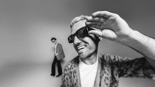A-Trak and Chromeo's Dave 1 Form the Brothers Macklovitch, Share New Song: Listen