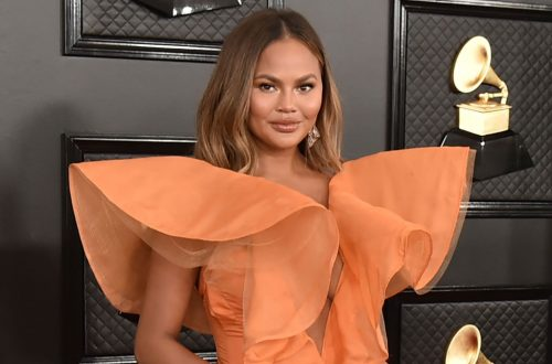 Chrissy Teigen Vows to Donate $200K Toward Bailing Out Protesters in Light of 'MAGA Night'