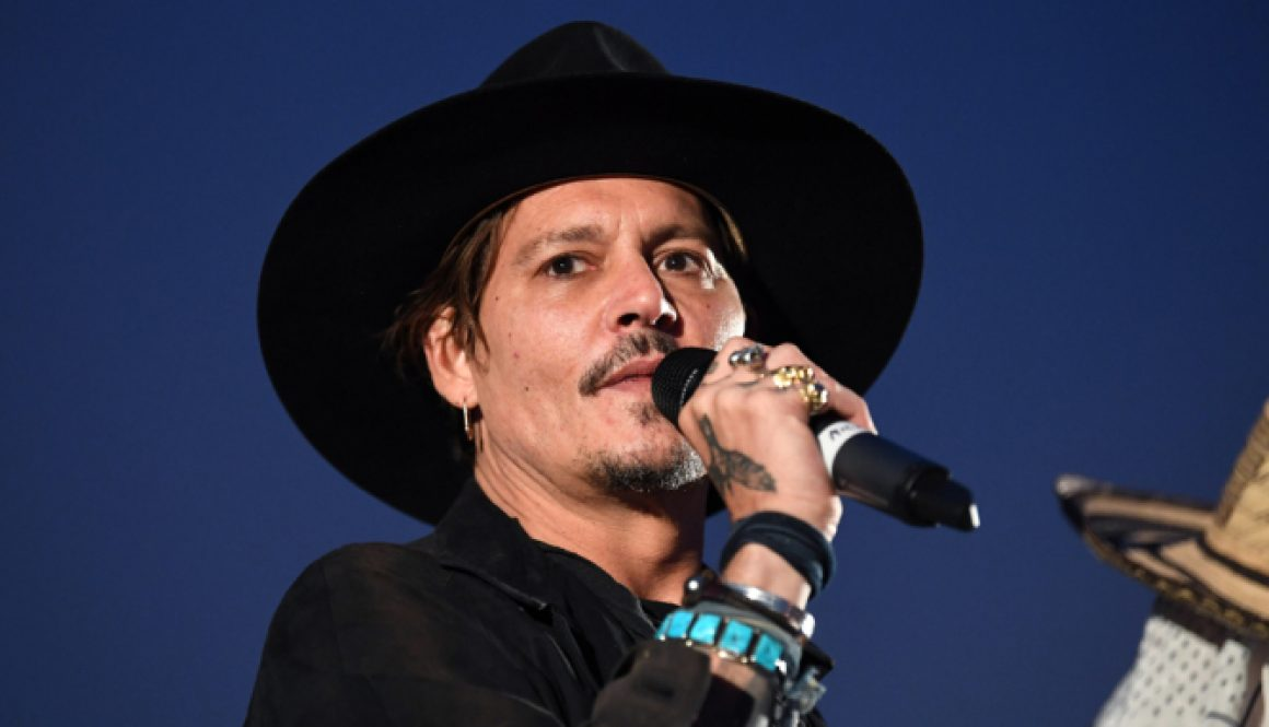 Film News Roundup: Johnny Depp Drama 'Waiting for the Barbarians' Bought by Goldwyn