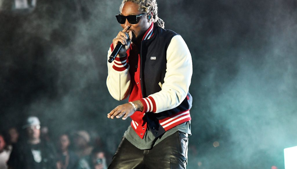 Future's 'High Off Life' on Course for No