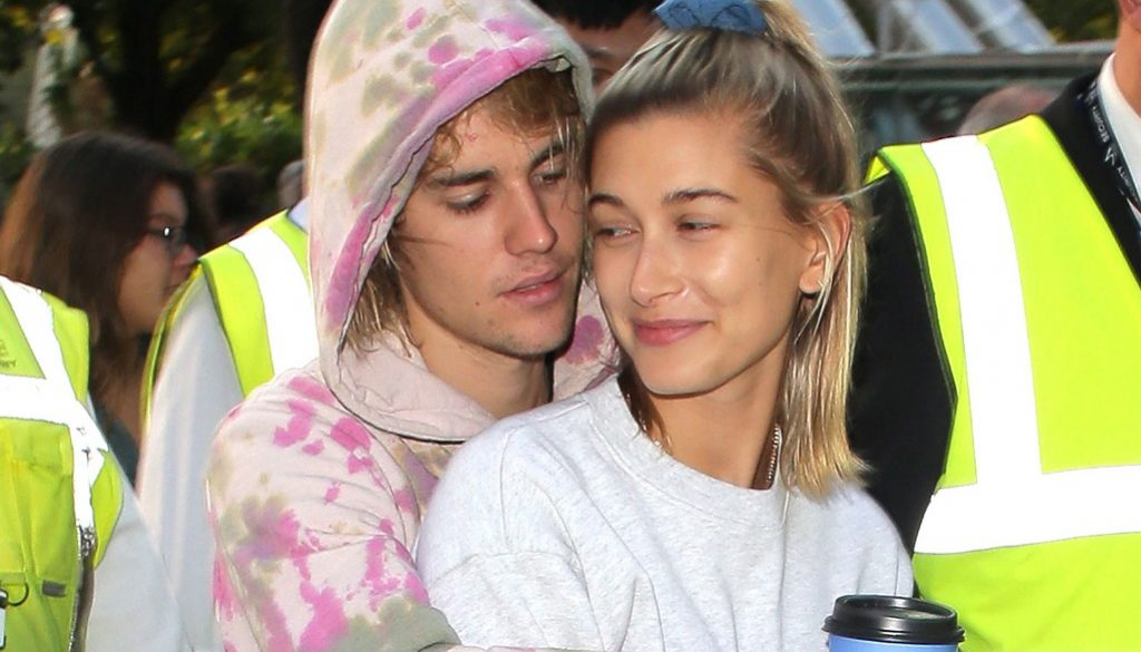 Hailey Bieber Once Snuck Out of the House to Go on a Date With Justin