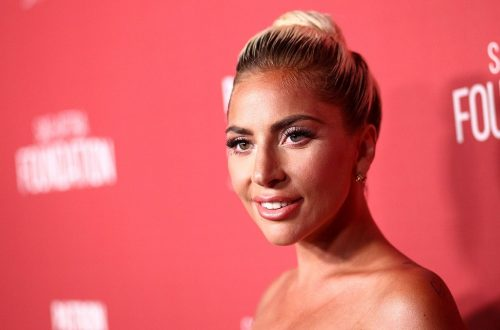 Lady Gaga's Little Monsters Are Freaking Out Over 'Chromatica'