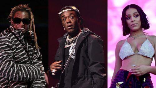 Lil Wayne Shares New Songs With Lil Uzi Vert, Doja Cat, More: Listen