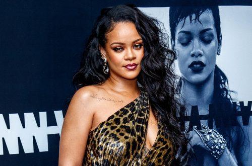 Rihanna Speaks Out After Days of 'Devastation, Anger, Sadness'
