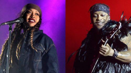 Slingbaum Enlists D'Angelo and Erykah Badu for New Song: Listen