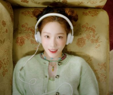 Taeyeon Earns 15th Top 10 on World Digital Song Sales With 'Happy'