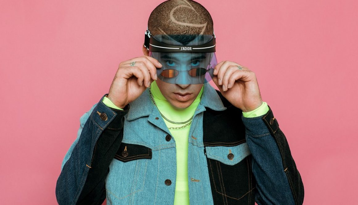 Bad Bunny Speaks Out in Support of Blacks Lives Matter: 'Forgive My Silence'