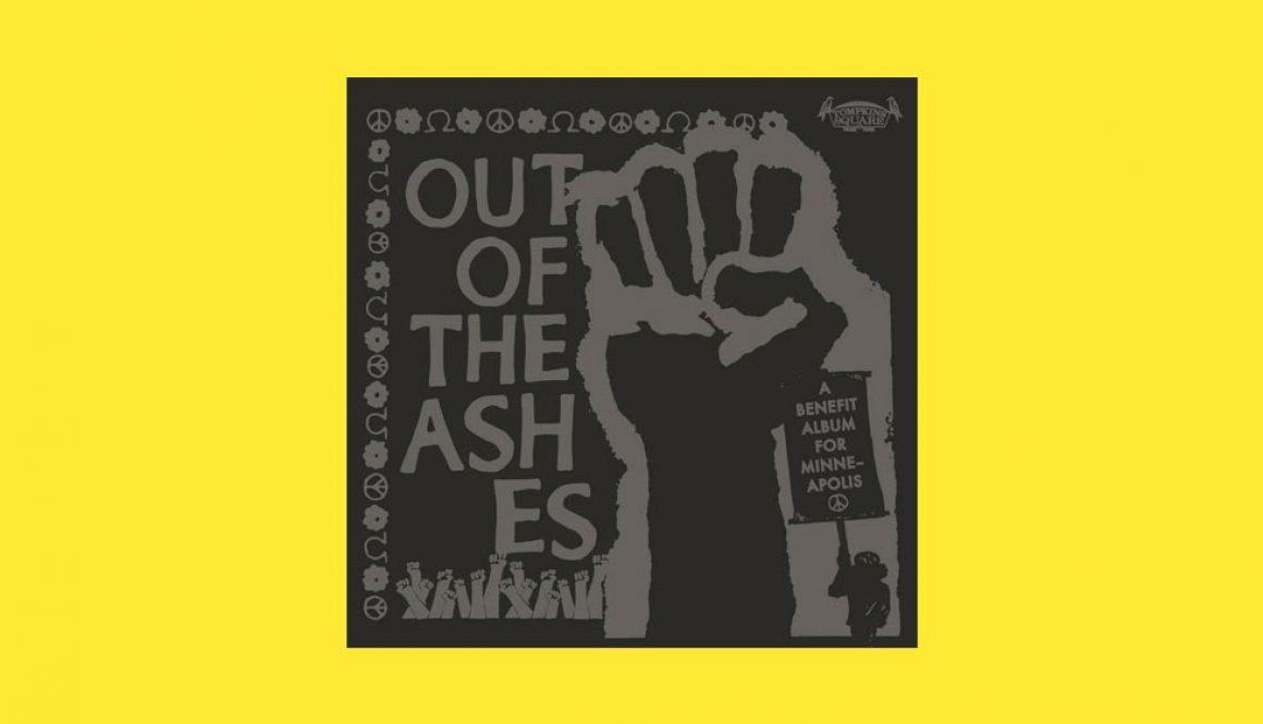 Benefit Album of Minneapolis Artists Released by Tompkins Square Records