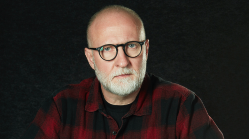 "Bob Mould Announces New Album Blue Hearts, Shares Protest Song ""American Crisis"""