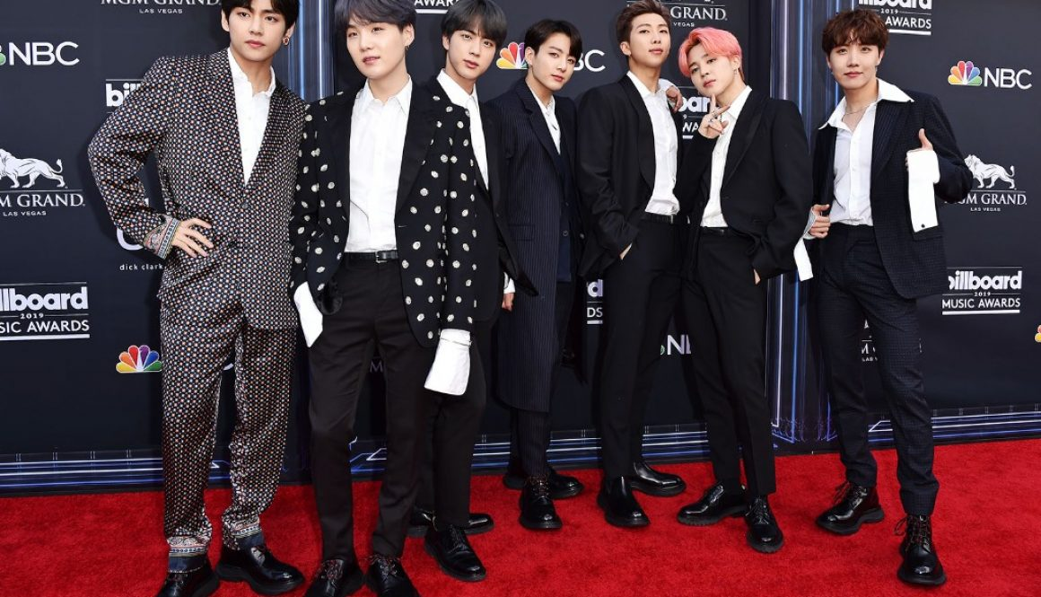 BTS and Big Hit Entertainment Give $1 Million to Black Lives Matter