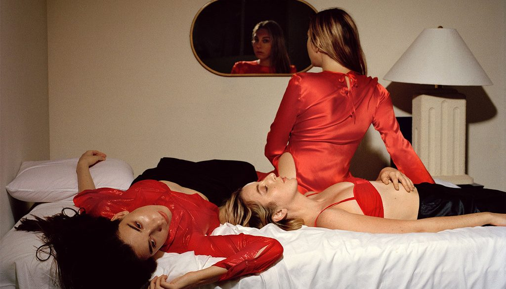 Haim Lead Midweek U.K. Albums Chart With 'Women in Music Pt