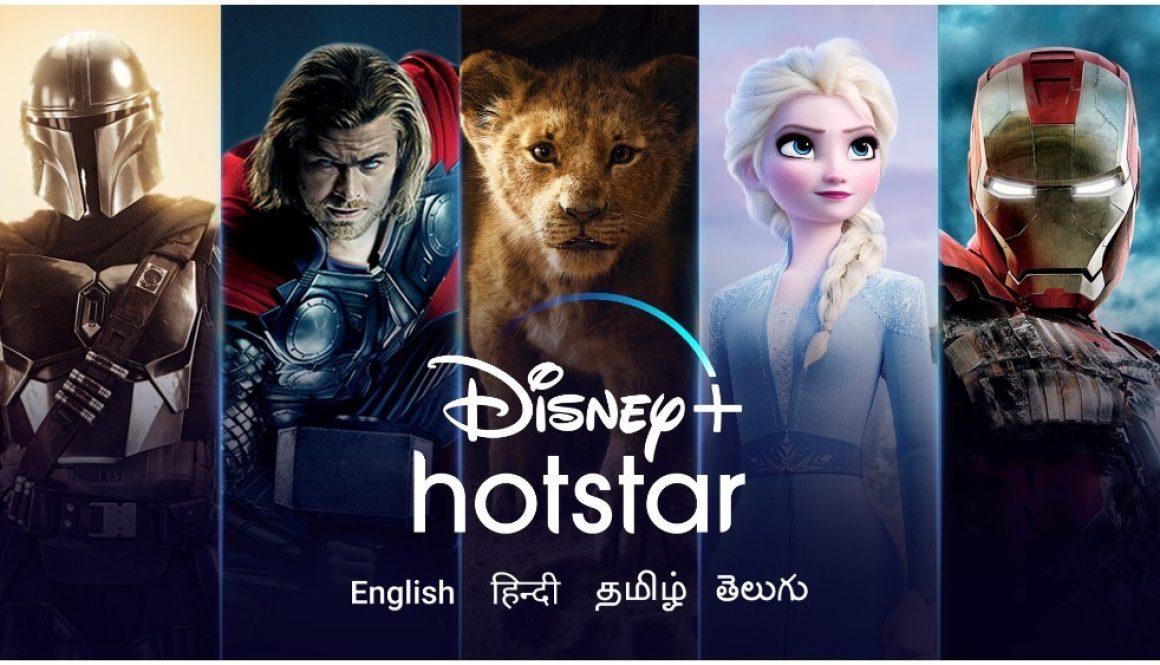 India's Disney Plus Hotstar Taps Google's Sunil Rayan as President