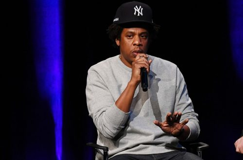 Jay-Z Says Justice for George Floyd is 'A First Step' for Healing America