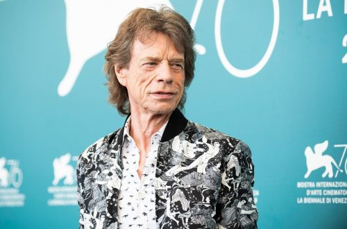 Mick Jagger Remembers Late Film Producer Steve Bing: 'He Was Such a Kind And Generous Friend'