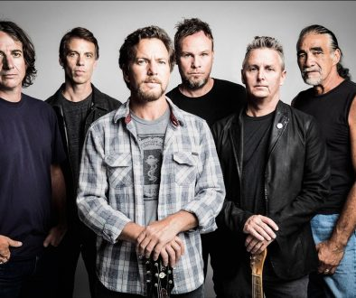 Pearl Jam Perform 'Dance Of The Clairvoyants' For the First Time on 'All in WA': Watch