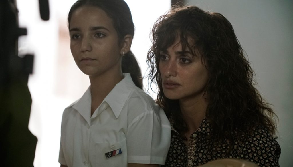 Pedro Almodovar, Penelope Cruz Look to Team Up on Motherhood-Themed 'Madres Paralelas'