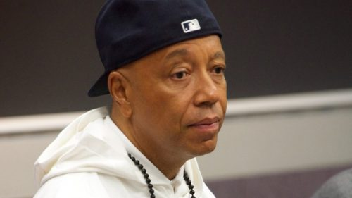 Russell Simmons' Drink Champs Interview Pulled From TIDAL Amid Social Media Outcry