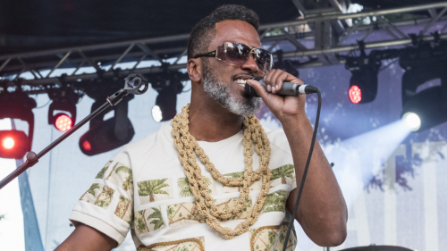 "Shabazz Palaces Share New Song ""MEGA CHURCH"" With Stas THEE Boss: Listen"
