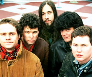 The Tragically Hip Reunite With Manager Jake Gold After 17 Years: Exclusive