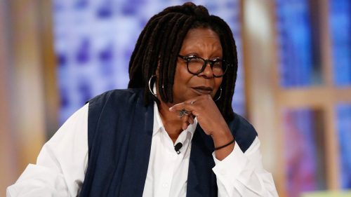 Whoopi Goldberg Teams With Extinction Rebellion to Narrate Environmental Short Film