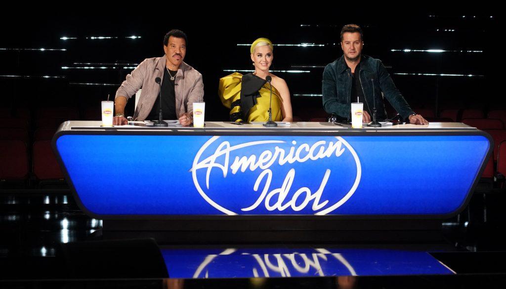 'American Idol' to Hold Virtual Auditions Amid the Coronavirus Pandemic