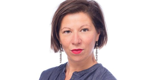Anton Taps Gaumont's Cecile Gaget as President of International Production, Distribution