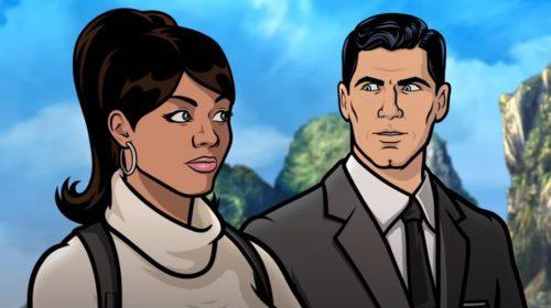 'Archer' Sets 11th Season Premiere Date on FXX