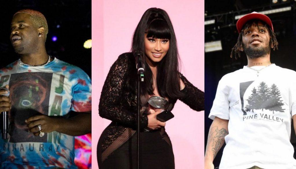"ASAP Ferg Enlists Nicki Minaj and MadeinTYO for New Song ""Move Ya Hips"": Listen"