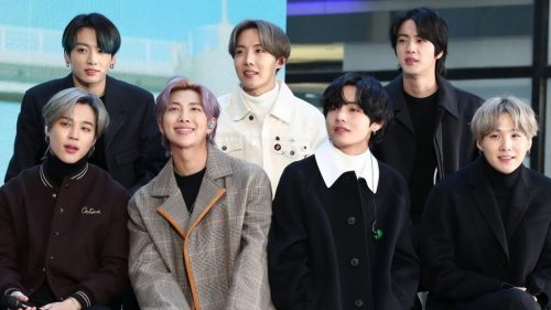 BTS Releasing New Song Next Month