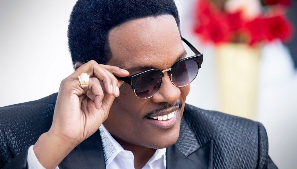 Charlie Wilson Brings the Razzle Dazzle With 'One I Got' Performance on 'Fallon': Watch