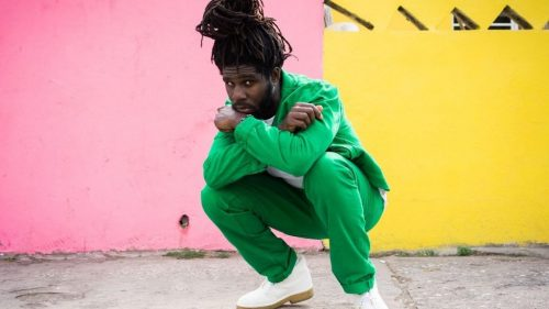 """Chronixx Shares Video for New Song """"Cool as the Breeze/Friday"""": Watch"""