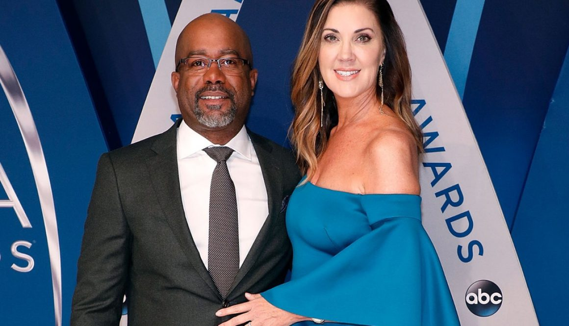 Darius Rucker & Wife Beth Split After 20 Years: 'We Have Made the Decision to Consciously Uncouple'