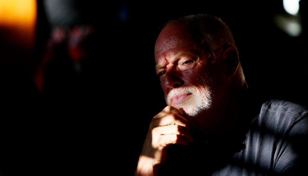 """David Gilmour Shares """"Yes, I Have Ghosts,"""" His First New Song in 5 Years: Listen"""