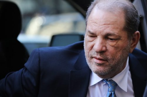Harvey Weinstein Wants Bankruptcy Court to Take Over Rejected Sexual Misconduct Settlement