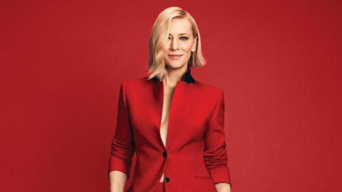 Joanna Hogg, Ludivine Sagnier, Christian Petzold Join Cate Blanchett on Venice Fest Main Jury