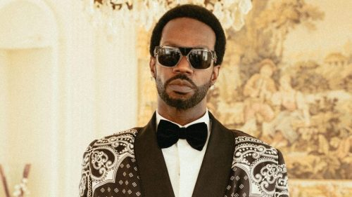 Juicy J Announces New Album ft