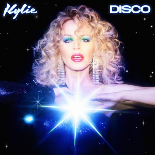 """Kylie Minogue Announces New Album DISCO, Shares New Song """"SAY SOMETHING"""": Listen"""