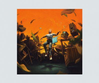 Logic's 'No Pressure': Album Review