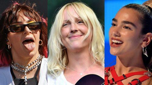 Mercury Prize 2020 Shortlist: Charli XCX, Laura Marling, Dua Lipa, More