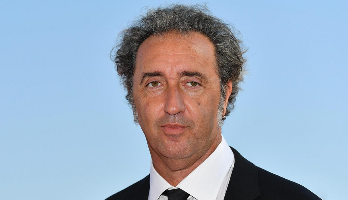 Paolo Sorrentino to Direct 'The Hand of God' for Netflix