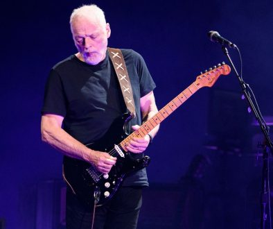 Pink Floyd's David Gilmour Shares First Solo Song in Five Years, 'Yes, I Have Ghosts': Listen