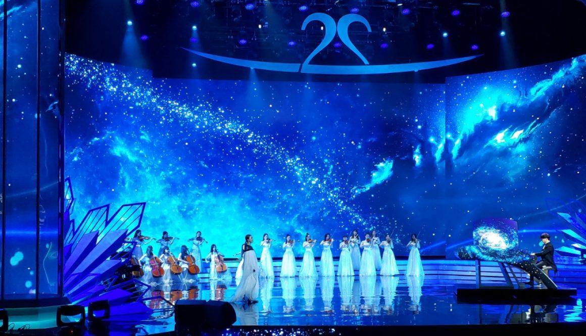 Shanghai Film Festival Unveils First Titles