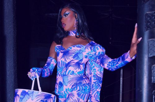 Shea Couleé's 5 Best Musical Moments on 'RuPaul's Drag Race'